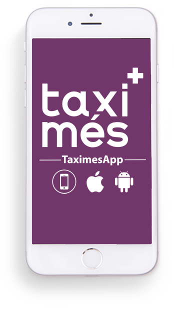 App Taxi Sabadell