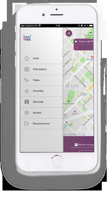 Taximés App