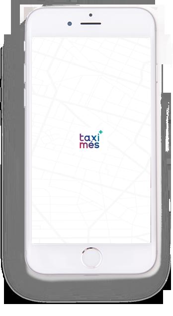 Taximés pantalla Principal